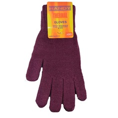 Women's Handy Thermal Gloves (150 points)