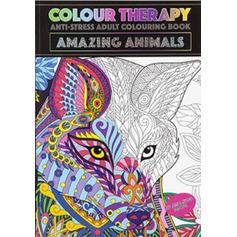 Colour Therapy Books